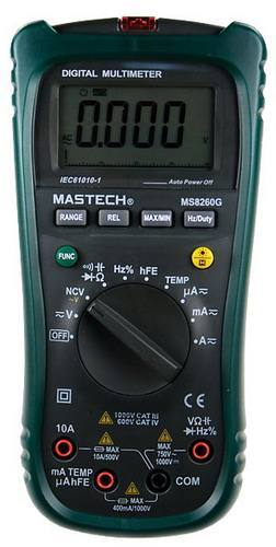 MS8260G, Precision Mastech Enterprises Co.