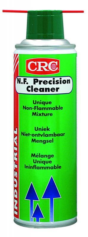 N.F. PRECISION CLEANER 300ml, CRC Industries