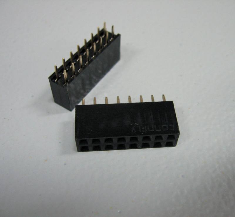 PBD-16, CONNFLY ELECTRONIC CO.,LTD.