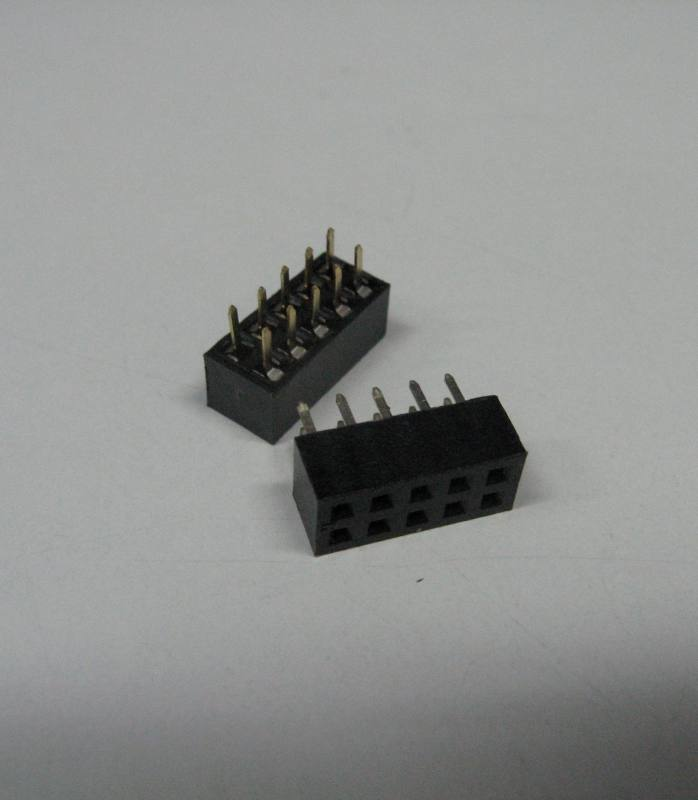 PBD2-10, CONNFLY ELECTRONIC CO.,LTD.