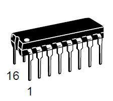 UC3906N, Texas Instruments