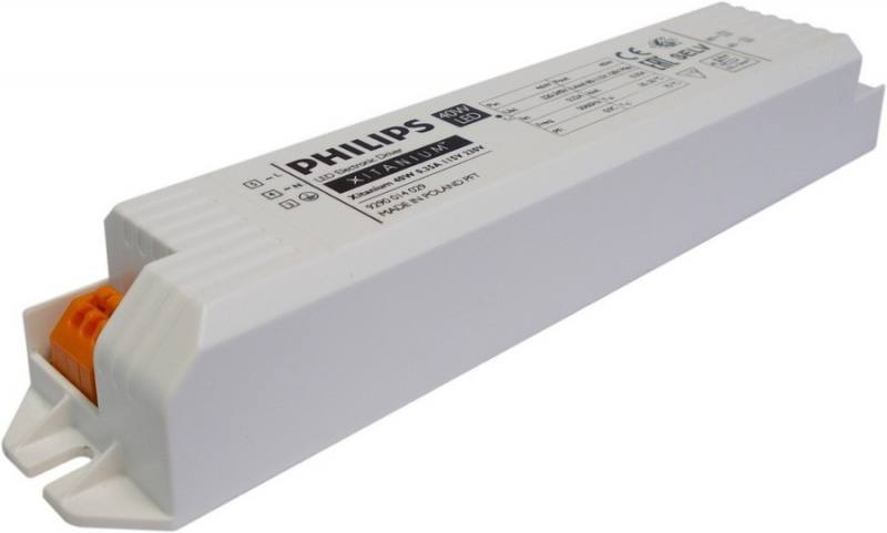 Xitanium 40W 0.35A 115V 230V, Royal Philips