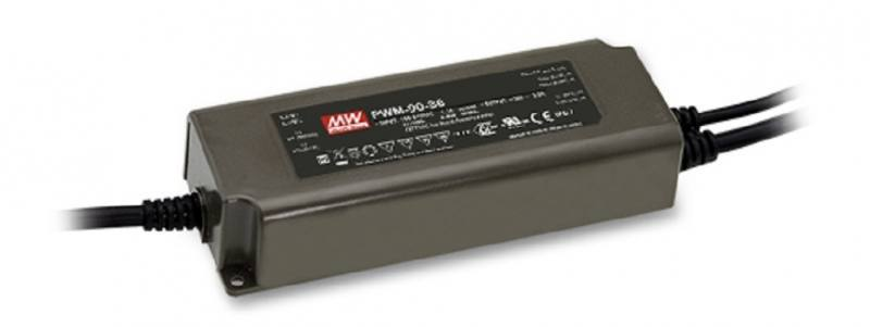 PWM-90-36, Mean Well