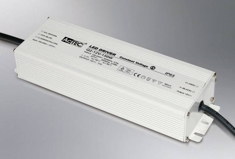 Q2-24V-150W, AcTEC (FuZhou) ELECTRONICS Co., Ltd.