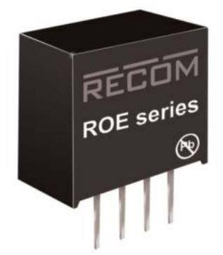 ROE-0512S, Recom International Power