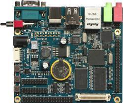 SBC6000X, Embest Info&Tech Co.,Ltd.