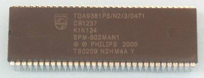 TDA9381PS/N2/3/0471, NXP SEMICONDUCTORS