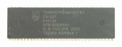 TDA9351PS/N2/1I0761, NXP SEMICONDUCTORS