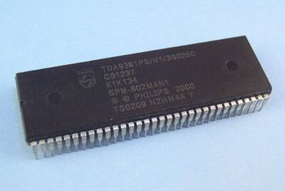 TDA9381PS/N1/3S0250, NXP SEMICONDUCTORS