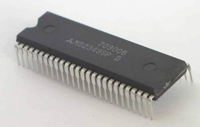 TDA8361, NXP SEMICONDUCTORS