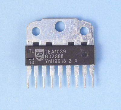 TDA1015, NXP SEMICONDUCTORS