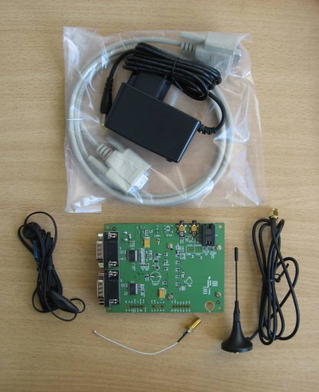 SIM900EVB KIT, SIM Technology Group Ltd. – Simcom