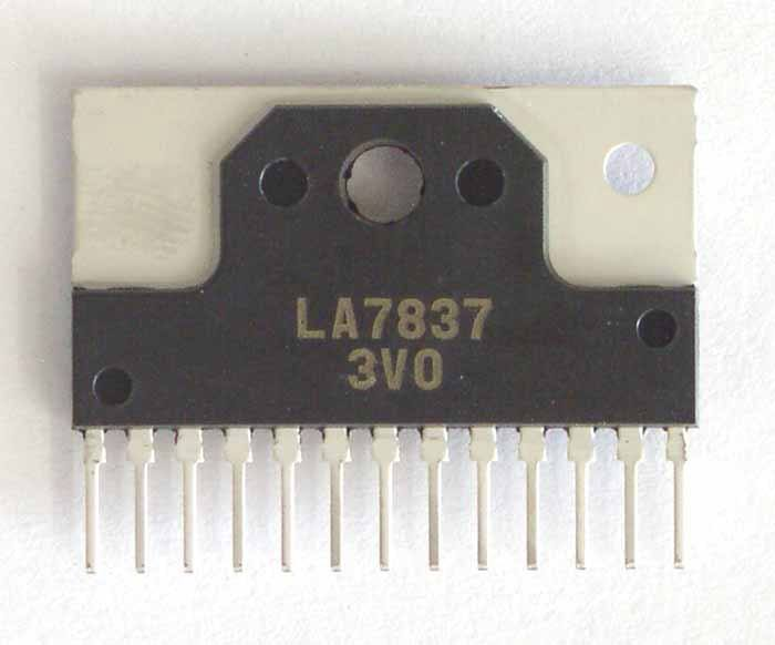 LA7838, Sanyo Electric Co.Ltd