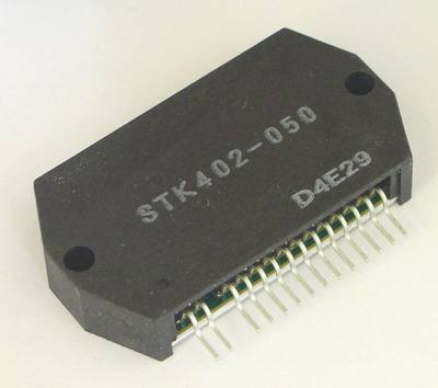 STK402-040, Sanyo Electric Co.Ltd