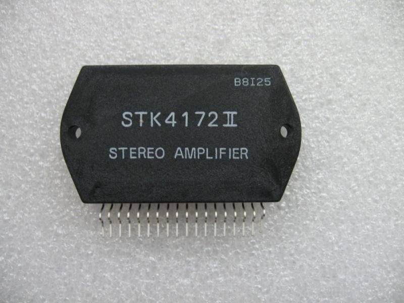 STK4141-II, Sanyo Electric Co.Ltd
