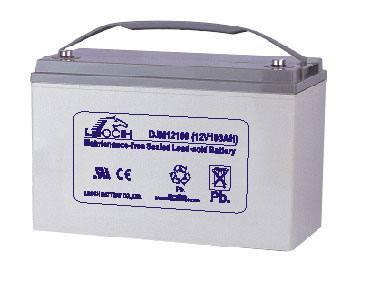ACC 12V 100.0 Ah TP100-12, Shenzhen Leoch Battery Technology Co. Ltd.