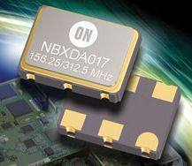 NBXDBA014LN1TAG, On Semiconductor