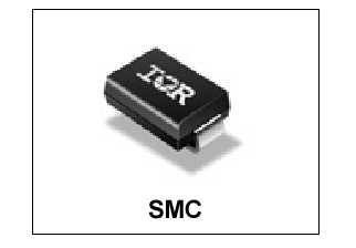 SMCJ33CA, Fairchild Semiconductor Corp.