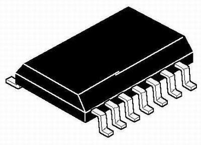 MC14066BD, On Semiconductor