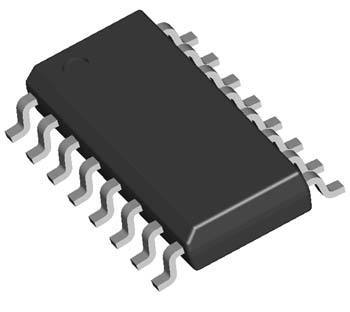 DG403DY, Intersil Corporation