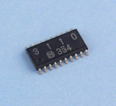 SN74ABT574ADW, Texas Instruments