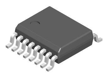 MC145012DW, Nxp Semiconductors