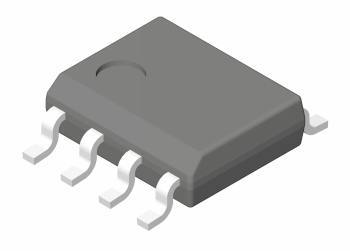 MAX861ESA+, Maxim Integrated