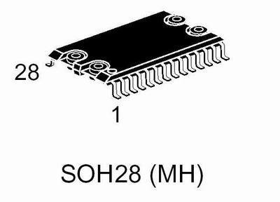 M41T56MH6, ST Microelectronics