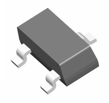 BC847BLT1G, On Semiconductor