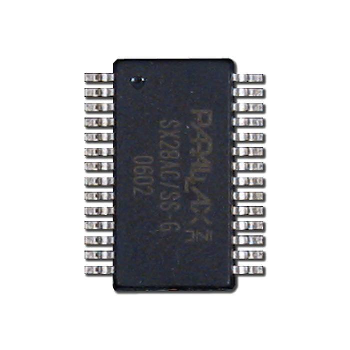 TRS211CDB, Texas Instruments