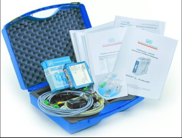 Starterkit_CL_Ethernet_IP, Deutschmann Automation Gmbh & Co