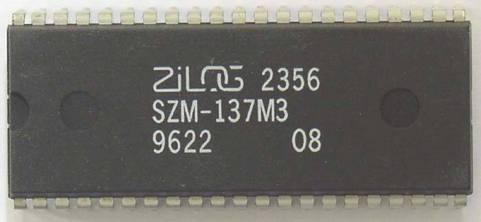 PCA84C641P-068S1, NXP SEMICONDUCTORS