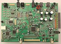 TAS3308EVM, Texas Instruments
