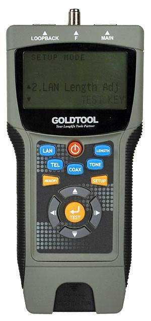 TCT-2690PRO, GOLDTOOL. Goldsun Electronics Co., Ltd.