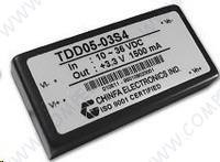 TDD05-05S5, Chinfa Electronics Ind. Co., Ltd.