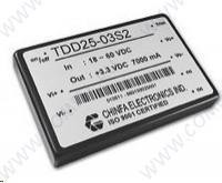 TDD25-15S2, Chinfa Electronics Ind. Co., Ltd.