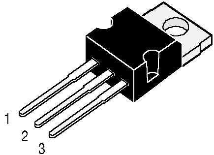 LM317TG, On Semiconductor