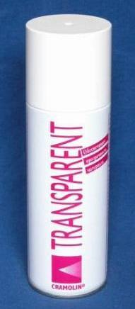 TRANSPARENT 200ml, Cramolin
