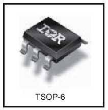 SI3442BDV-T1-E3, Vishay Intertechnology Inc.