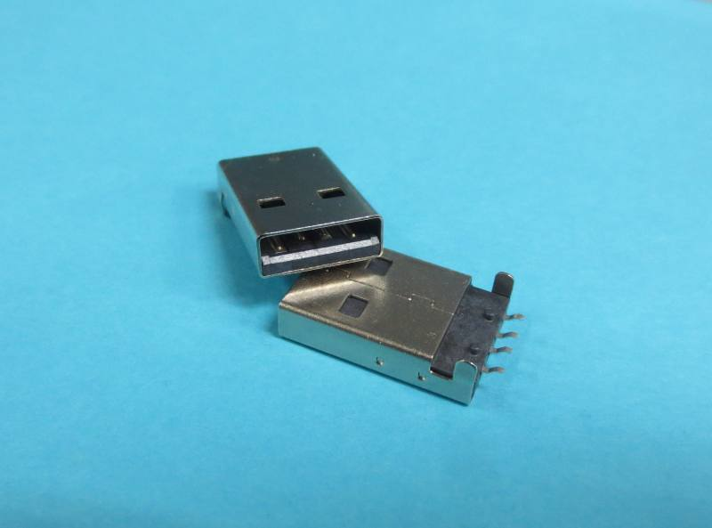 USBA-M-SM, CONNFLY ELECTRONIC CO.,LTD.
