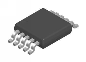 LM3743MM-1000, Texas Instruments