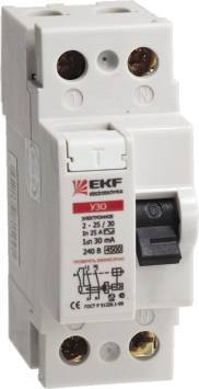 ���������� ��������� ���������� ��� 2P 40�/30�� [�����������], EKF-ELECTROTECHNICA