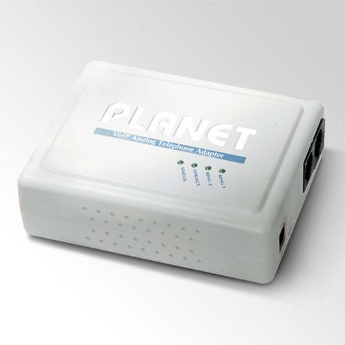 VIP-157, PLANET Technology Corp.