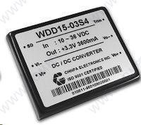 WDD15-12S4, Chinfa Electronics Ind. Co., Ltd.