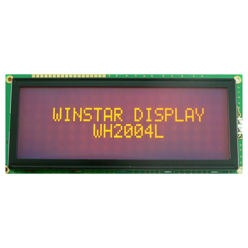 WH2004L-YYB-CT, Winstar Display
