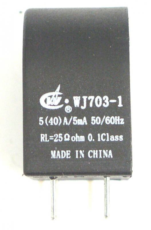 NRC03A-10[60]A-5mA-0.1class, NCR Industrial Clion Relay Co., Ltd.