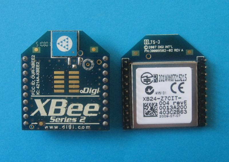 XB24-Z7CIT-004, Digi International Inc.