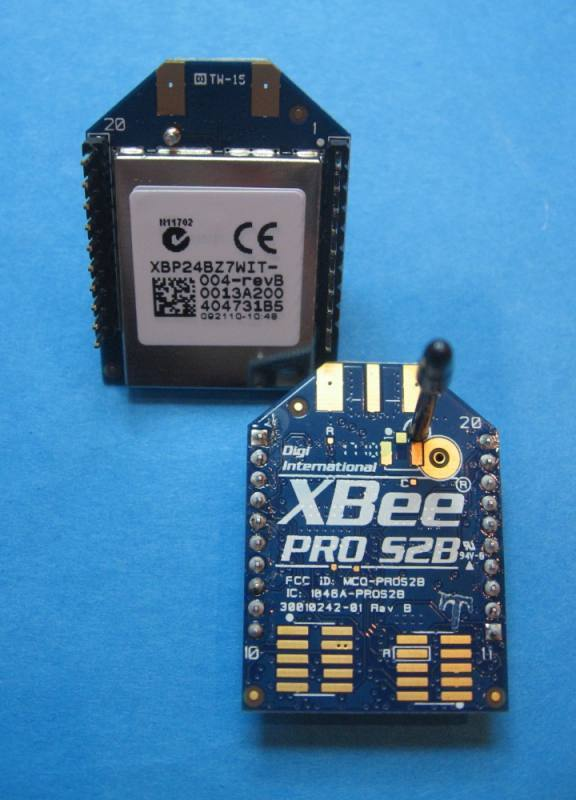 XBP24BZ7WIT-004, Digi International Inc.