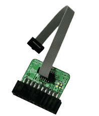 ARM-JTAG-20-10 – адаптер для ARM JTAG отладчиков J-LINK, ARM-USB-OCD, ARM-USB-OCD-H, ARM-USB-TINY и ARM-USB-TINY-H