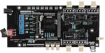 RepRap controller for 3D printer Ultimaker